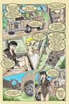 Kaza's Mate Gwenna Page 6 by jay042