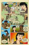 Kaza's Mate Gwenna Page 7 by jay042