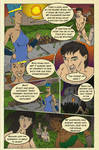 Kaza's Mate Gwenna Page 8 by jay042