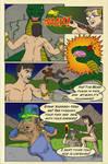 Kaza's Mate Gwenna Page 10 by jay042