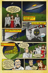 KMG: Ruthless Ro-Man Page 3 by jay042