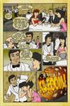 KMG: Ruthless Ro-Man 6 by jay042