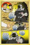 KMG: Ruthless Ro-Man 7 by jay042
