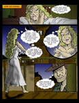 The Danger, The Diamond, and the Dowager. by jay042