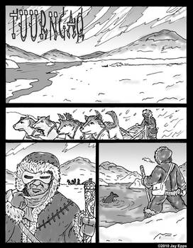 Tuurngaq 01