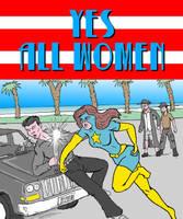 Gynostar: Yes All Women by jay042