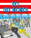 Gynostar: Yes All Women