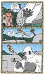 Phantom Ape 13 by jay042
