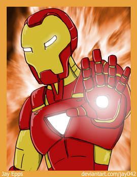 05b-Iron Man-color