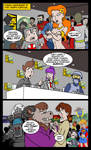 Furycon Crossover Exchange 2019 by jay042