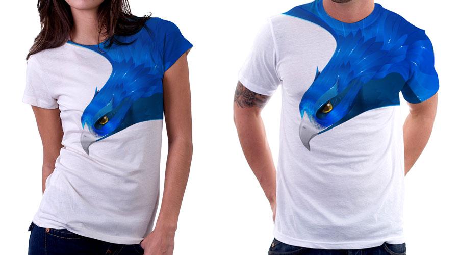T Shirt Design Ideas Template for Girls With Collar Maker ...
