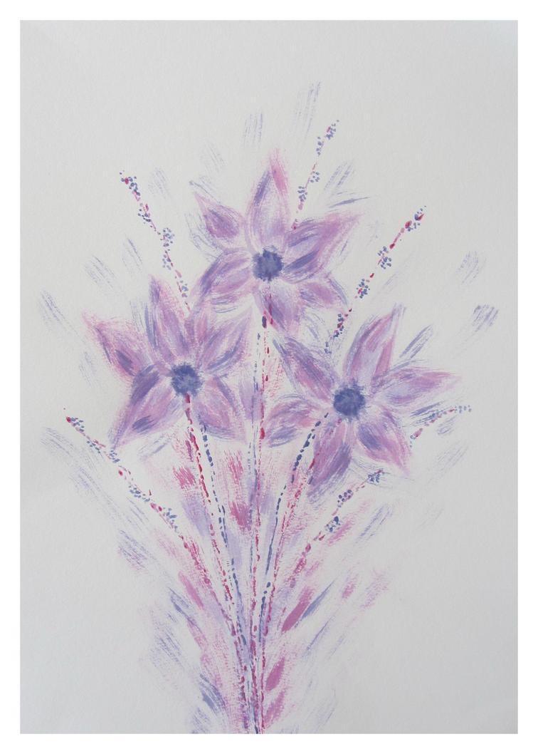 Painting 07 by Butterflyjody