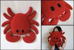 Baby Crabby