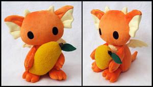Mmm... Mango by melkatsa