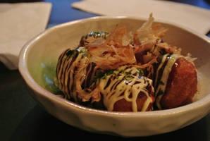 Takoyaki by Shinseigo-Takashi