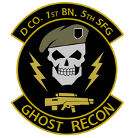 Ghost Recon Logo 2000px