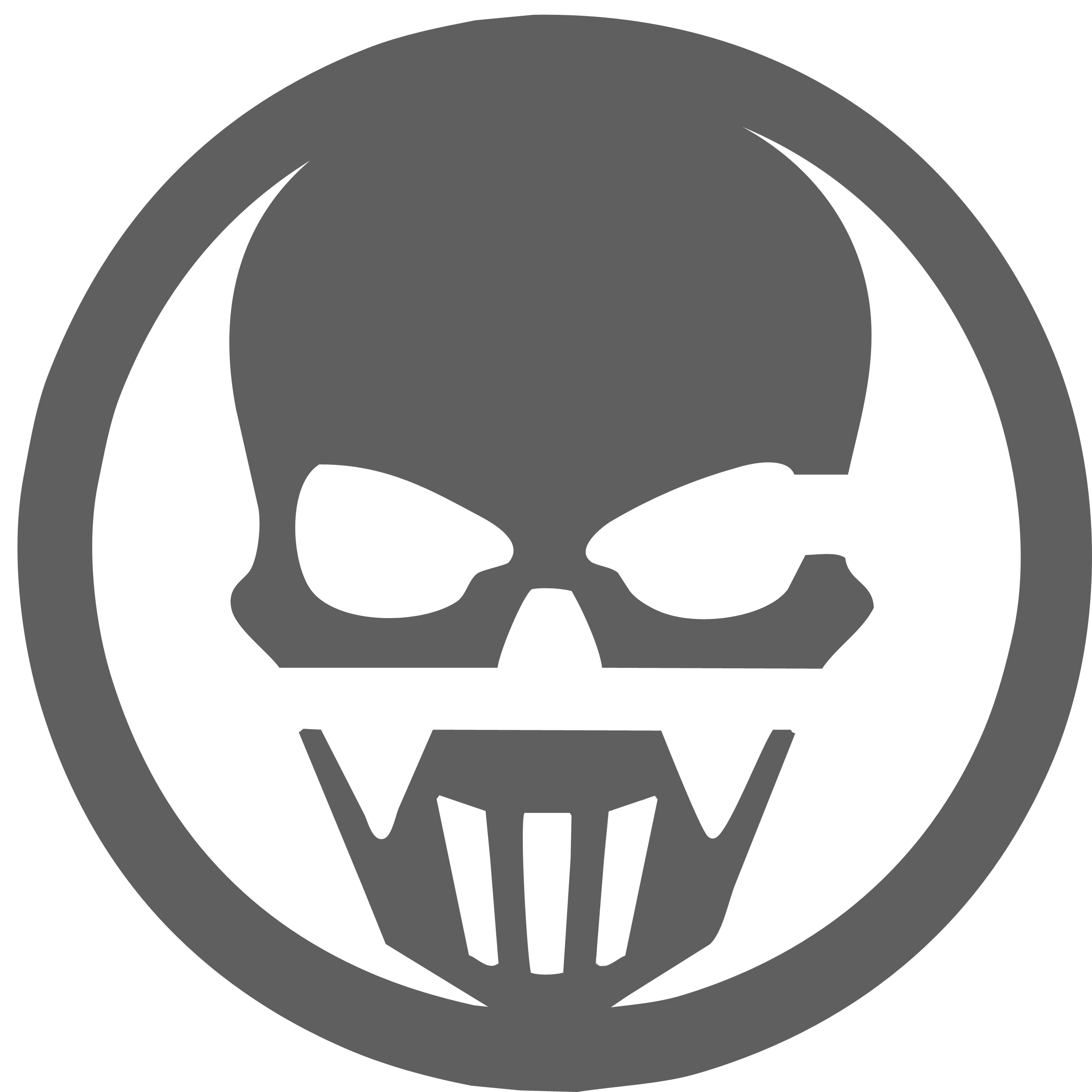 High Res Ghost Recon Logo 2000x2000px - Web & Graphic ...