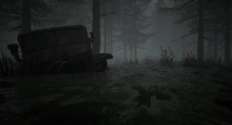 Nereta Swamp Screenshot 1