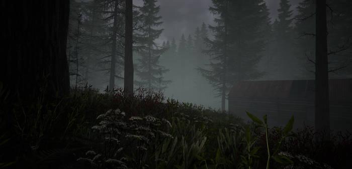 Nereta Swamp Screenshot 2