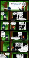N 454: The Kages for Sasuke