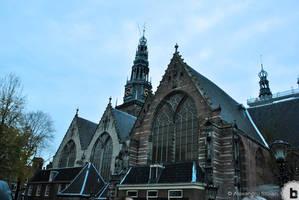Amsterdam 27 by AlexDeeJay