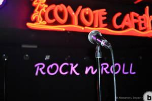 Rock n Roll 01 by AlexDeeJay