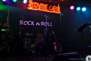 Rock n Roll 02 by AlexDeeJay