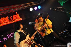 Rock n Roll 09 by AlexDeeJay