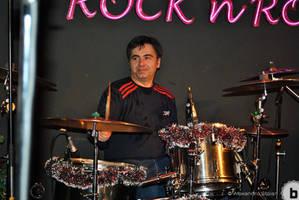 Rock n Roll 10 by AlexDeeJay