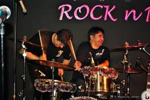 Rock n Roll 11 by AlexDeeJay