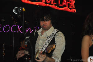 Rock n Roll 12 by AlexDeeJay