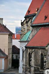 in Bratislava 16 by AlexDeeJay