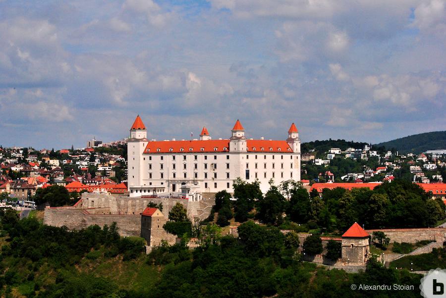 in Bratislava 23 by AlexDeeJay