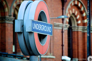 in London 01 by AlexDeeJay