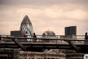 in London 05 by AlexDeeJay