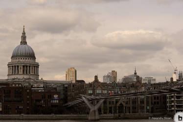 in London 06 by AlexDeeJay