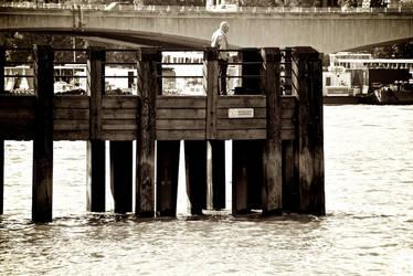 in London 07 by AlexDeeJay