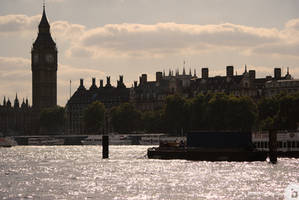 in London 12 by AlexDeeJay