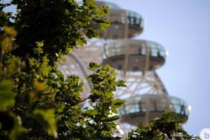 in London 13 by AlexDeeJay