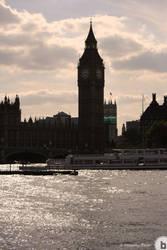 in London 17 by AlexDeeJay