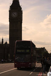in London 20 by AlexDeeJay