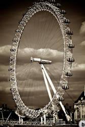 in London 21 by AlexDeeJay