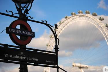 in London 22 by AlexDeeJay