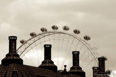 in London 27 by AlexDeeJay