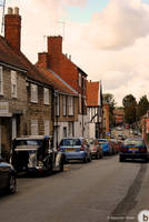 in Grantham 04 by AlexDeeJay