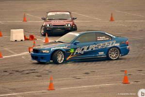 Drift Grand Prix of Romania38 by AlexDeeJay