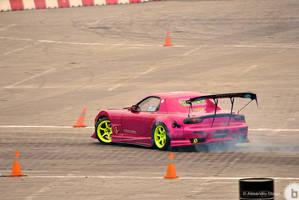 Drift Grand Prix of Romania40 by AlexDeeJay