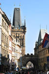 in Prague 27