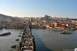 in Prague 30