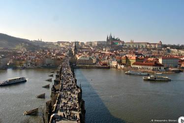 in Prague 30 by AlexDeeJay